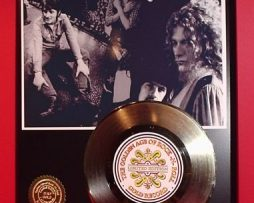 LED-ZEPPELIN-ART-45-GOLD-RECORD-AWARD-STYLE-MEMORABILIA-LIMITED-EDITION-DISPLAY-170831018055