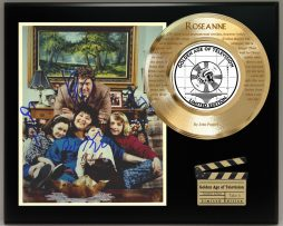 ROSEANNE-LIMITED-EDITION-SIGNATURE-AND-THEME-SONG-SERIES-DISPLAY-171799777965