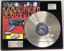 SNOOP-DOGG-PLATINUM-LP-RECORD-DISPLAY-ETCHED-W-LYRICS-TO-GIN-AND-JUICE-181465587045