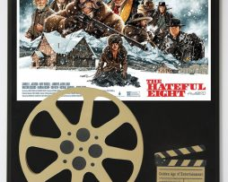 THE-HATEFUL-EIGHT-WITH-SAMUEL-L-JACKSON-LTD-EDITION-MOVIE-REEL-DISPLAY-172243712235