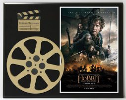 THE-HOBBIT-THE-BATTLE-OF-THE-FIVE-ARMIES-LTD-EDITION-MOVIE-REEL-DISPLAY-172243740445