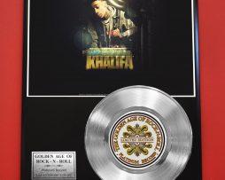 WIZ-KHALIFA-PLATINUM-RECORD-LTD-EDITION-MUSIC-AWARD-DISPLAY-181461350605