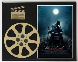 ABRAHAM-LINCOLN-VAMPIRE-HUNTER-LIMITED-EDITION-MOVIE-REEL-DISPLAY-172234506366