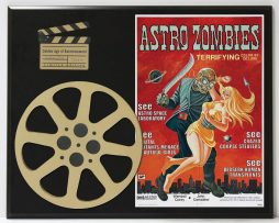 ASTRO-ZOMBIES-JOHN-CARRADINE-1960-SCI-FI-LIMITED-EDITION-MOVIE-REEL-DISPLAY-172235536866