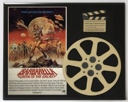 BARBARELLA-QUEEN-OF-THE-GALAXY-JANE-FONDA-LIMITED-EDITION-MOVIE-REEL-DISPLAY-182164834126