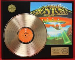 BOSTON-GOLD-LP-LTD-EDITION-RECORD-DISPLAY-AWARD-QUALITY-COLLECTION-170922724016