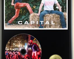 CAPITAL-CITIES-LTD-EDITION-PICTURE-CD-DISC-DISPLAY-181460520156