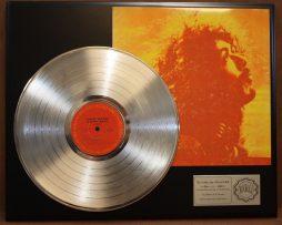 CARLOS-SANTANA-PLATINUM-LP-LTD-EDITION-RECORD-DISPLAY-AWARD-QUALITY-ITEM-170864374626