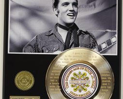 ELVIS-PRESLEY-5-GOLD-RECORD-LIMITED-EDITION-LASER-ETCHED-WITH-SONGS-LYRICS-181448920306