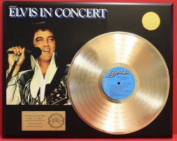 ELVIS-PRESLEY-CONCERT-GOLD-LP-LTD-EDITION-RARE-RECORD-DISPLAY-FREE-US-SHIP-171237214826