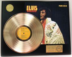ELVIS-PRESLEY-PURE-GOLD-GOLD-LP-LTD-EDITION-RARE-RECORD-DISPLAY-171237220766
