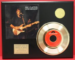 ERIC-CLAPTON-GOLD-45-RARE-RECORD-AFTER-MIDNIGHT-LTD-EDITION-ONLY-500-181014161026