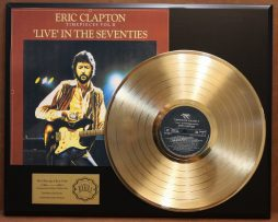 ERIC-CLAPTON-GOLD-LP-LTD-EDITION-RECORD-DISPLAY-AWARD-QUALITY-COLLECTION-181009313096