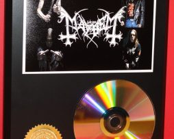 MAYHEM-HEAVY-METAL-24kt-GOLD-CDDISC-COLLECTIBLE-RARE-AWARD-QUALITY-PLAQUE-181499186596