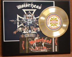 MOTORHEAD-CONCERT-TICKET-SERIES-GOLD-RECORD-LIMITED-EDITION-DISPLAY-171348052686