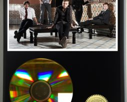 ONE-REPUBLIC-LIMITED-EDITION-24kt-GOLD-CD-DISPLAY-171376877146