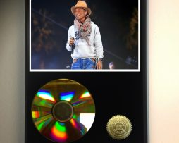PHARRELL-WILLIAMS-LIMITED-EDITION-24kt-GOLD-CD-DISPLAY-171376896696