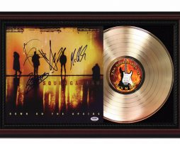 Soundgarden-Down-on-the-Upside-Cherrywood-Reproduction-Signature-Display-M4-182629361346
