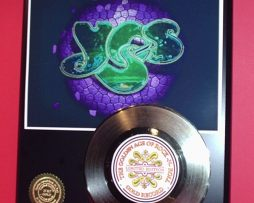 YES-LIMITED-EDITION-GOLD-45-RECORD-DISPLAY-181454659736