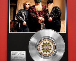Z-Z-TOP-PLATINUM-RECORD-LTD-EDITION-RARE-COLLECTIBLE-MUSIC-GIFT-AWARD-181520036146