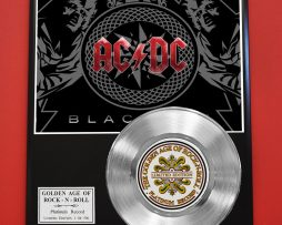 ACDC-PLATINUM-RECORD-LIMITED-EDITION-RARE-GIFT-COLLECTIBLE-MUSIC-AWARD-170850155137