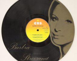 BARBARA-STREISAND-BLACK-VINYL-LP-ETCHED-W-ARTISTS-IMAGE-LIMITED-EDITION-171382363447