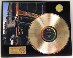 BEASTIE-BOYS-GOLD-LP-LTD-EDITION-RARE-RECORD-DISPLAY-AWARD-QUALITY-181303682147