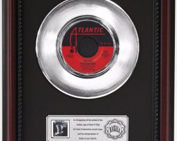 BLUES-BROTHERS-SOUL-MAN-PLATINUM-RECORD-FRAMED-CHERRYWOOD-DISPLAY-K1-172204256837