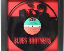 Blues-Brothers-Framed-Laser-Cut-Black-Vinyl-Record-in-Shadowbox-Wallart-182327914357