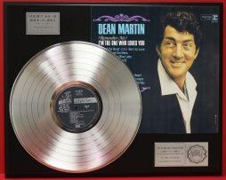 DEAN-MARTIN-PLATINUM-LP-LTD-EDITION-RECORD-DISPLAY-AWARD-QUALITY-180991464067