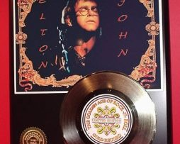 ELTON-JOHN-GOLD-45-RECORD-LIMITED-EDITION-DISPLAY-170642770157