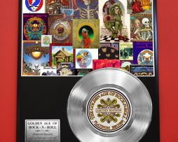 GRATEFUL-DEAD-LIMITED-EDITION-PLATINUM-RECORD-AWARD-DISPLAY-171375863237