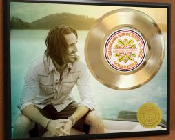 JAKE-OWEN-LTD-EDITION-POSTER-ART-GOLD-RECORD-MEMORABILIA-DISPLAY-FREE-SHIP-181663925097