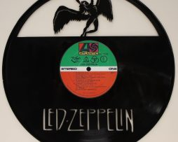 LED-ZEPPELIN-VINYL-12-LP-RECORD-LASER-CUT-WALL-ART-DISPLAY-181476300017