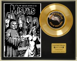 MISFITS-LIMITED-EDITION-CONCERT-POSTER-SERIES-GOLD-45-DISPLAY-181427861557