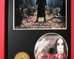 OZZY-OSBOURNE-LIMITED-EDITION-PICTURE-CD-DISC-COLLECTIBLE-RARE-MUSIC-DISPLAY-180857834667