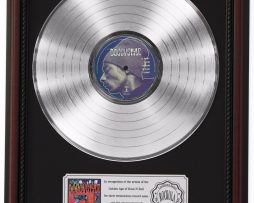SNOOP-DOGG-PLATINUM-LP-RECORD-FRAMED-CHERRYWOOD-DISPLAY-K1-182138551877