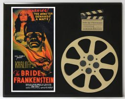 THE-BRIDE-OF-FRANKENSTEIN-BORIS-KARLOFF-LIMITED-EDITION-MOVIE-REEL-DISPLAY-172236597137