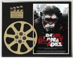 THE-DAWN-OF-THE-PLANET-OF-THE-APES-POSTER-LIMITED-EDITION-MOVIE-REEL-DISPLAY-172237354827