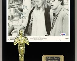 WOODY-ALLEN-Reproduction-Signed-8-x-10-Photo-LTD-Edition-Oscar-Display-181827813867