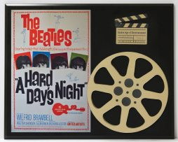 A-HARD-DAYS-NIGHT-BEATLES-MOVIE-JOHN-LENNON-LIMITED-EDITION-MOVIE-REEL-DISPLAY-182163648258