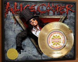 ALICE-COOPER-LASER-ETCHED-W-LYRICS-TO-SCHOOLS-OUT-POSTER-ART-GOLD-RECORD-181466425358