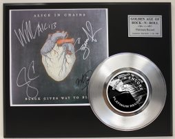 ALICE-IN-CHAINS-PLATINUM-RECORD-LTD-EDITION-SIGNATURE-SERIES-SHIPS-US-FREE-171625417308