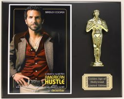 AMERICAN-HUSTLE-LTD-EDITION-OSCAR-MOVIE-DISPLAY-FREE-US-SHIPPING-181464198798