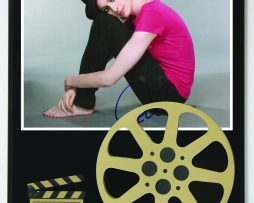 Ann-Hathoway-Limited-Edition-Reproduction-Signature-Film-Reel-Display-K1-172385884528
