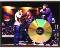 BEASTIE-BOYS-24kt-LTD-EDITION-GOLD-CD-PLAQUE-FREE-US-PRIORITY-SHIPPING-181379030488