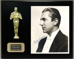 BELA-LUGOSI-Reproduction-Signed-8x10-Photo-LTD-Edition-Oscar-Display-171885281788