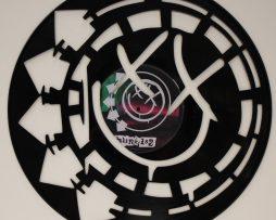 BLINK-182-VINYL-12-LP-RECORD-LASER-CUT-WALL-ART-DISPLAY-FREE-SHIPPING-181474041078