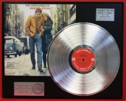 BOB-DYLAN-PLATINUM-LP-RECORD-DISPLAY-ACTUALLY-PLAYS-BLOWIN-IN-THE-WIND-171016116598