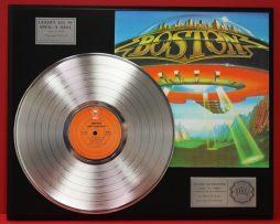 BOSTON-PLATINUM-LP-LTD-EDITION-RECORD-DISPLAY-AWARD-QUALITY-180999045798